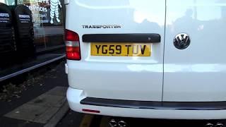 Volkswagen Transporter Tdi Campervan - Richtoy - Hd