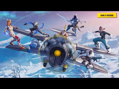 *UPDATED* FORTNITE Frozen At Patching Loading Screen Fix ||PC, Mac||