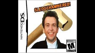 Sledgehammer DS: Heavy Lobster