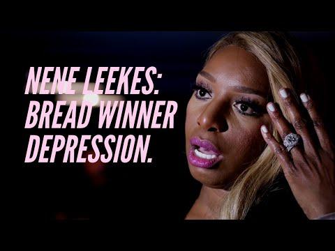 Nene Leakes: When Role Reversal Makes You Sick!