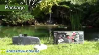 видео насосы для пруда