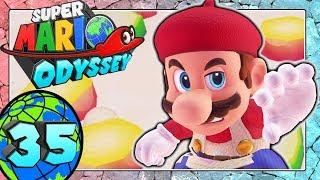 SUPER MARIO ODYSSEY Part 35: Lecker, Fleisch!!!