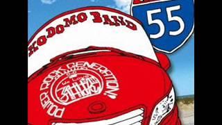 2013年6月10日 FM-COCOLO 「Prankster's Night RADIO 55」 子供ばんどオ...