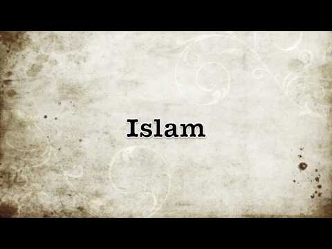 Islam *INTERACTIVE RELIGION FINDER*