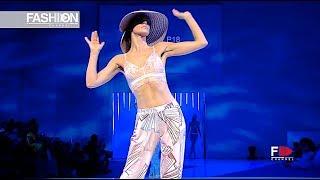 VIBRANT MIAMI Part 11 MODE CITY PARIS Spring Summer 2018   Fashion Channel