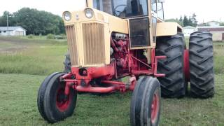 Video 1967 Case 1030 Tractor - Sam Taylor download MP3, 3GP, MP4, WEBM, AVI, FLV Desember 2017