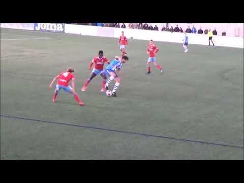 Vídeos Del Partido, U.D.Casetas 0-5 Real Zaragoza Deportivo Aragón. (Incluye Los Goles).