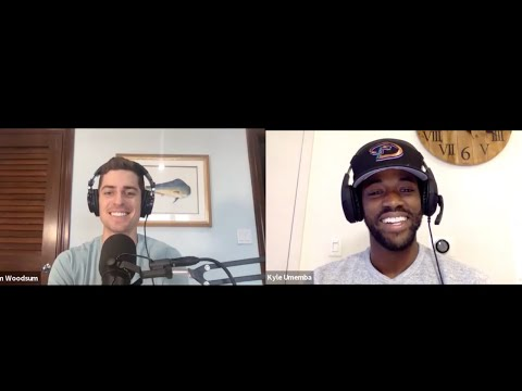 Kyle Umemba Interview: On Being Black in America - The Cam Woodsum Show Episode #2