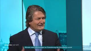 Grahame Lucas (Britischer Journalist) zum Gesetzesentwurf zum Brexit am 22.05.19