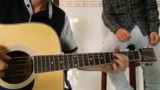 LÀ NGƯỜI LUÔN YÊU EM - 「Guitar Cover」| DUHEE
