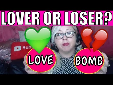 Love at First Sight or  Narcissistic Love Bombing? How to Tell Toxic People from Good People in Love