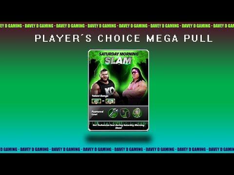 23x Mega Pulls Player's Choice #DDSSChallenge (Day 64)