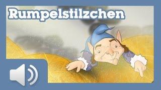 Rumpelstilzchen - Märchen für Kinder ( Hörbuch auf Deutsch )