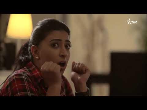 Safae Hbirkou   Film Marocain Dakirato Alhob   2017 صفاء حبيركو   فيلم ذاكرة الحب   YouTube