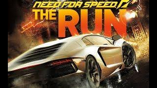 NEED FOR SPEED THE RUN en LATINO #2