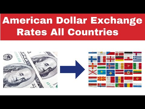 American Dollar(USD) Exchange Rates   For 13 February, 2021