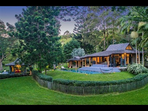 Magnificent Retreat In Byron Bay, New South Wales, Australia | Sotheby's International Realty