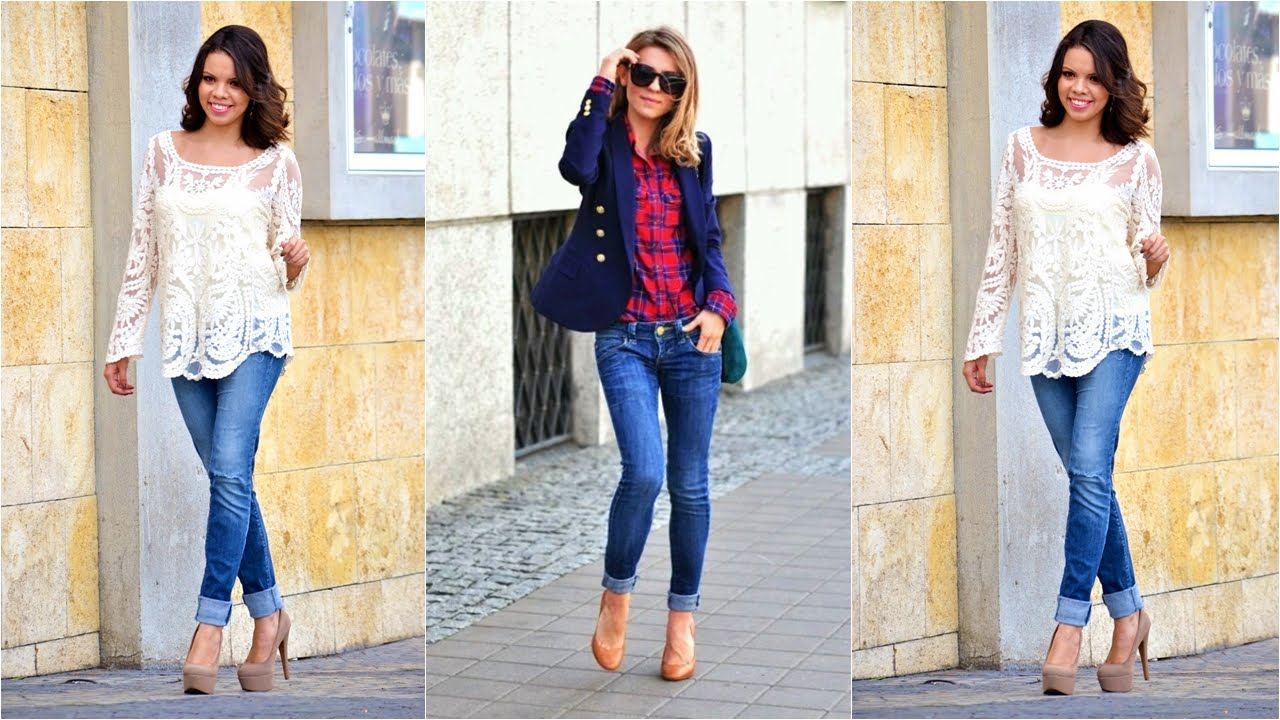 outstanding los mejores outfits juveniles 16