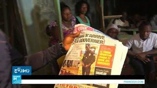سكان عاصمة ساحل العاج يشكلون لجانا لحماية أنفسهم من العصابات