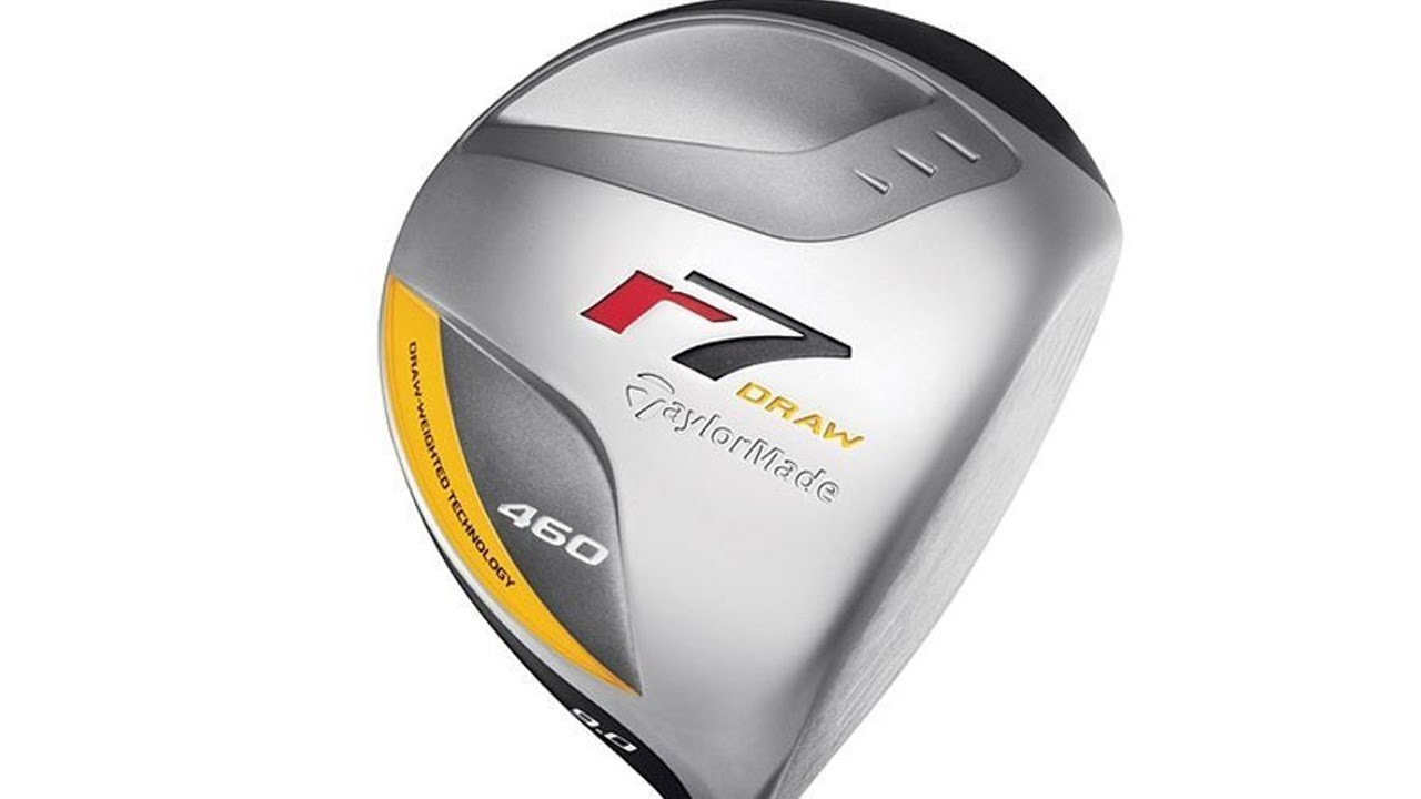 HISTORY OF TAYLORMADE R7 DRIVERS FOR WINDOWS XP