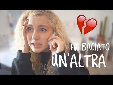 IL MIO RAGAZZO HA BACIATO UN'ALTRA!?! | Sofia Viscardi