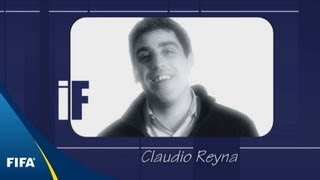 1-on-1 with Claudio Reyna