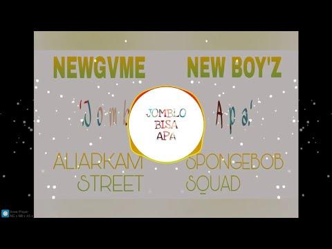 NEW GVME - Jomblo Bisa Apa? (ft. NB X AS X SSF)