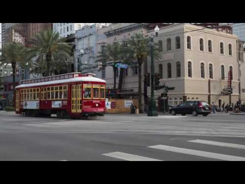 New Orleans' N. Rampart Streetcar Line, a RailWorks Today EXTRA