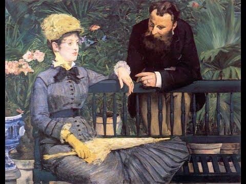 Édouard Manet Art