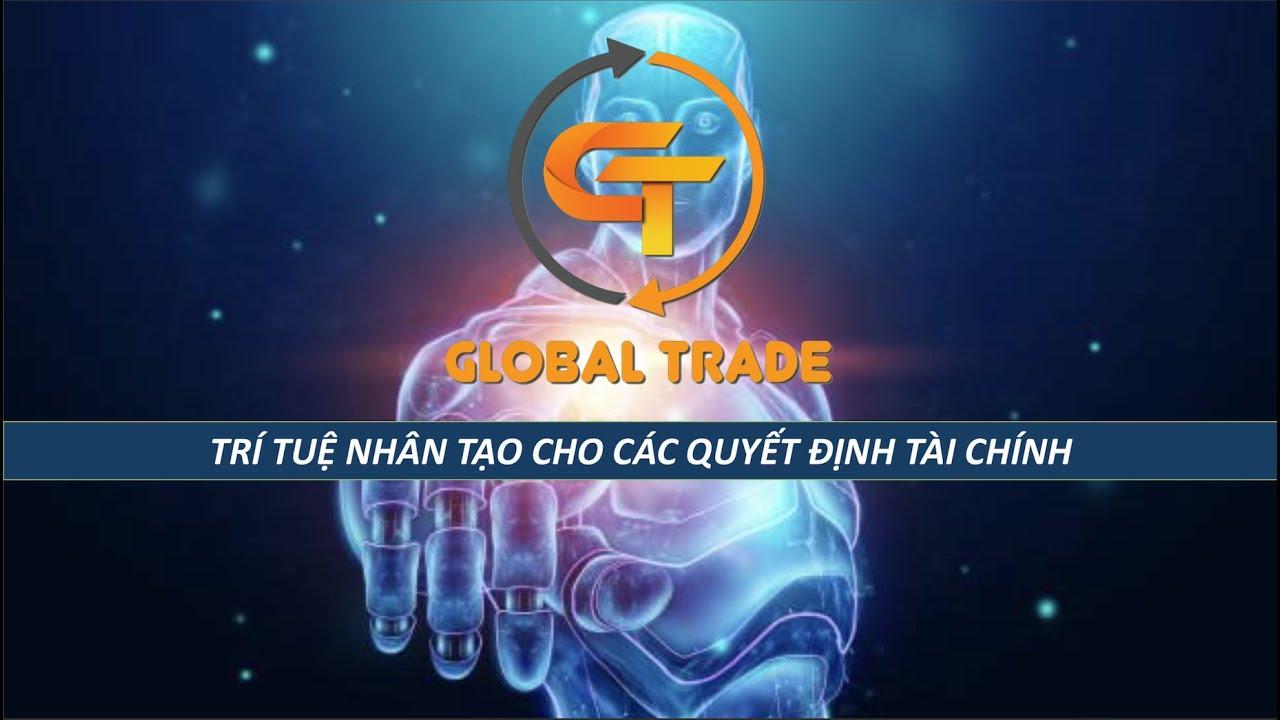 Hướng Dẫn Nâng Cấp Gói Global Trade VIP2 Lên VIP4 - GlobalTrade.best