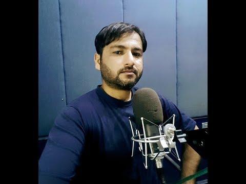 How Become RJ Radio Journalist Mic Distance in FM Radio Urdu/Hindi