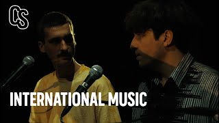 International Music - Ententraum (Live Session) - CARDINAL SESSIONS