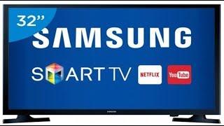 Filme Com Legenda na TV Smart TV LED 32 Samsung UN32J4300 ♡ ♥ 📺