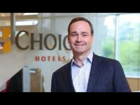 Ceo Spotlight Pat Pacious President Of Choice Hotels International