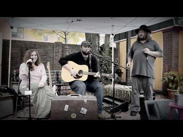 Tecumseh Valley Performed By Judy Rudd Jason Verhoosky  Dicky Krause