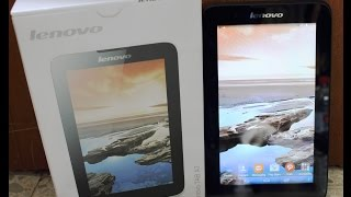 Video unboxing lenovo A3300 3G Android KitKat 4.4.2 (Lenovo TAB A7-30) Terbaru!! Bahasa Indonesia download MP3, 3GP, MP4, WEBM, AVI, FLV November 2019