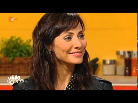 Mickie Krause & Natalie Imbruglia bei Volle Kanne  ZDF  Biste braun, kriegste Fraun