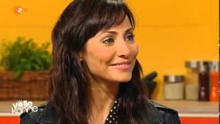 Mickie Krause & Natalie Imbruglia bei Volle Kanne - ZDF