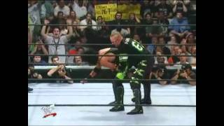 Pumphandle Falling Powerslam- Road Dogg