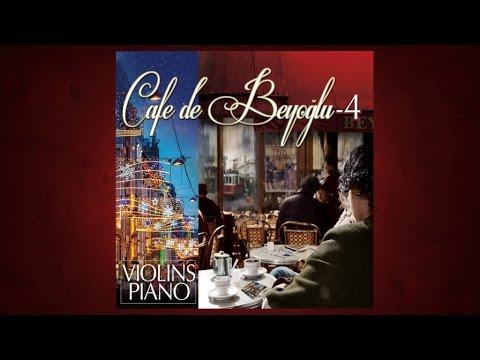 Taxim Trio - Cafe De Beyoğlu - 4 FULL ALBÜM (Official Audio)