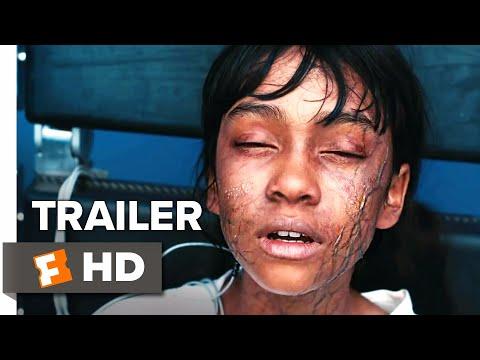 Maze Runner The Death Cure Movie Hd Trailer