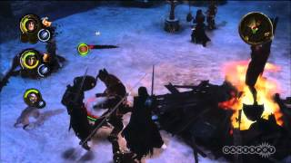 Game of Thrones Gameplay Demo