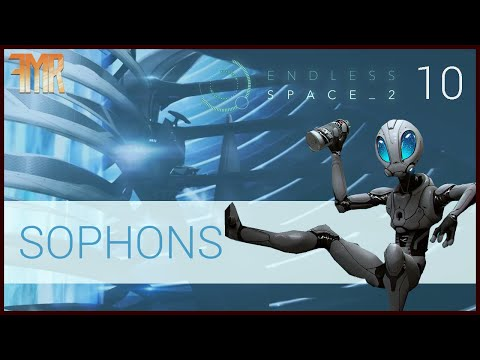 Sophons - Let's Play - Endless Space 2 - #10