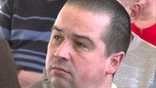 Сергій Ястребов нагородив ліквідаторів комунальної аварії в Брейтово