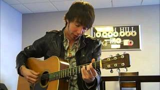 Mo Pitney - Come Do A Little Life - WITL Studio Series