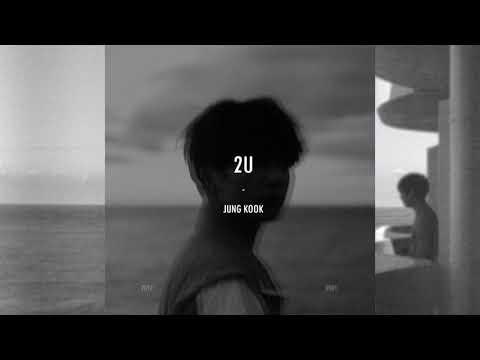 "BTS Jungkook ""2U"" cover (1 hour version) [seamless]"