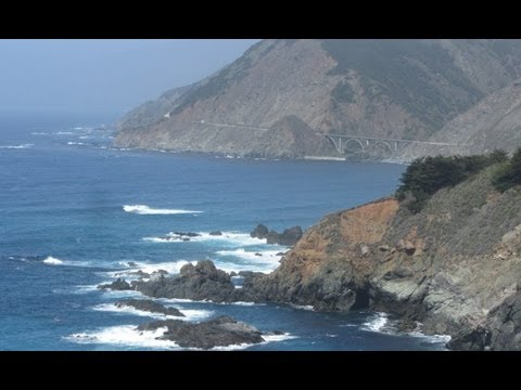Big Sur California, a Scenery and Trail Review