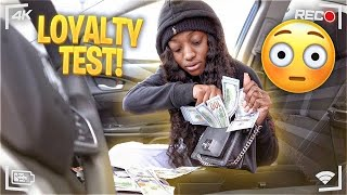 Download Testing My Girlfriend's Loyalty I Left $10,000 In My Car (SMH) 🤦🏾♂️