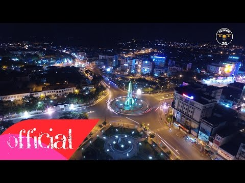 Cà Mau - A Young City of Vietnam