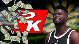 DID NBA 2K BLOW THEIR BUDGET ON MYCAREER!? WHY IS NBA 2K18 SO BAD? (NBA 2K16 - 2K18)